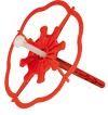 Baumit StarTrack red - kotva nahrazující hmoždinku